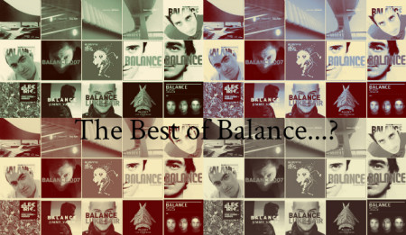 best of balane pack