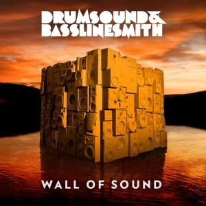 Drumsound Bassline Smith Wall of Sound
