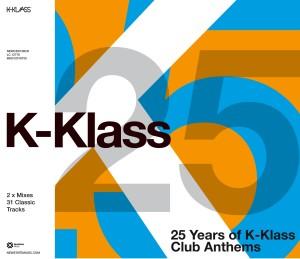 K-klass 25
