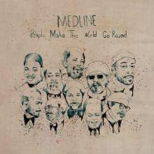 Medline people make the world go round
