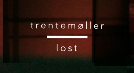 Lost album preview video graphic