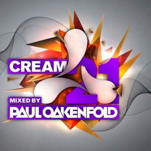 Cream 21