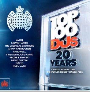 DJ mag 20 years