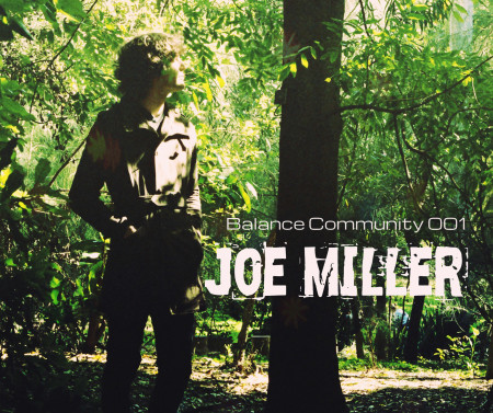 Joe Miller photo graph