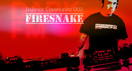 Firesnake site graphic