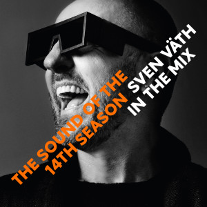 sven vath sound of 14th season