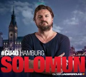 Solomun GU