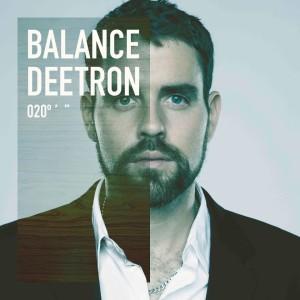 Deetron-Balance-cover