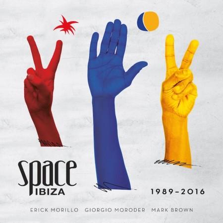 SPACE IBIZA 1989 - 2016 - LARGE