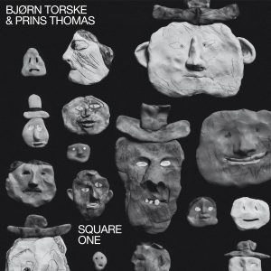 Bjorn Torske & Prins Thomas - Square One - STS308LP