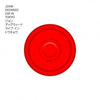 John Digweed - John Digweed Live in Tokyo - JDigTky2018